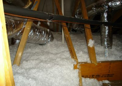 Fiberglass Insulation For Homes